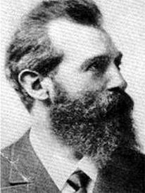 Henry Frederick Conrad Sander